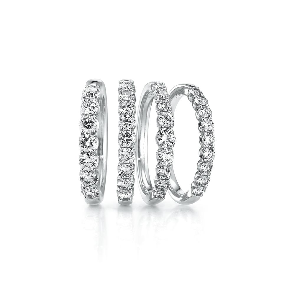 婚戒價格預算,5萬元以上 - Lei Dew collection