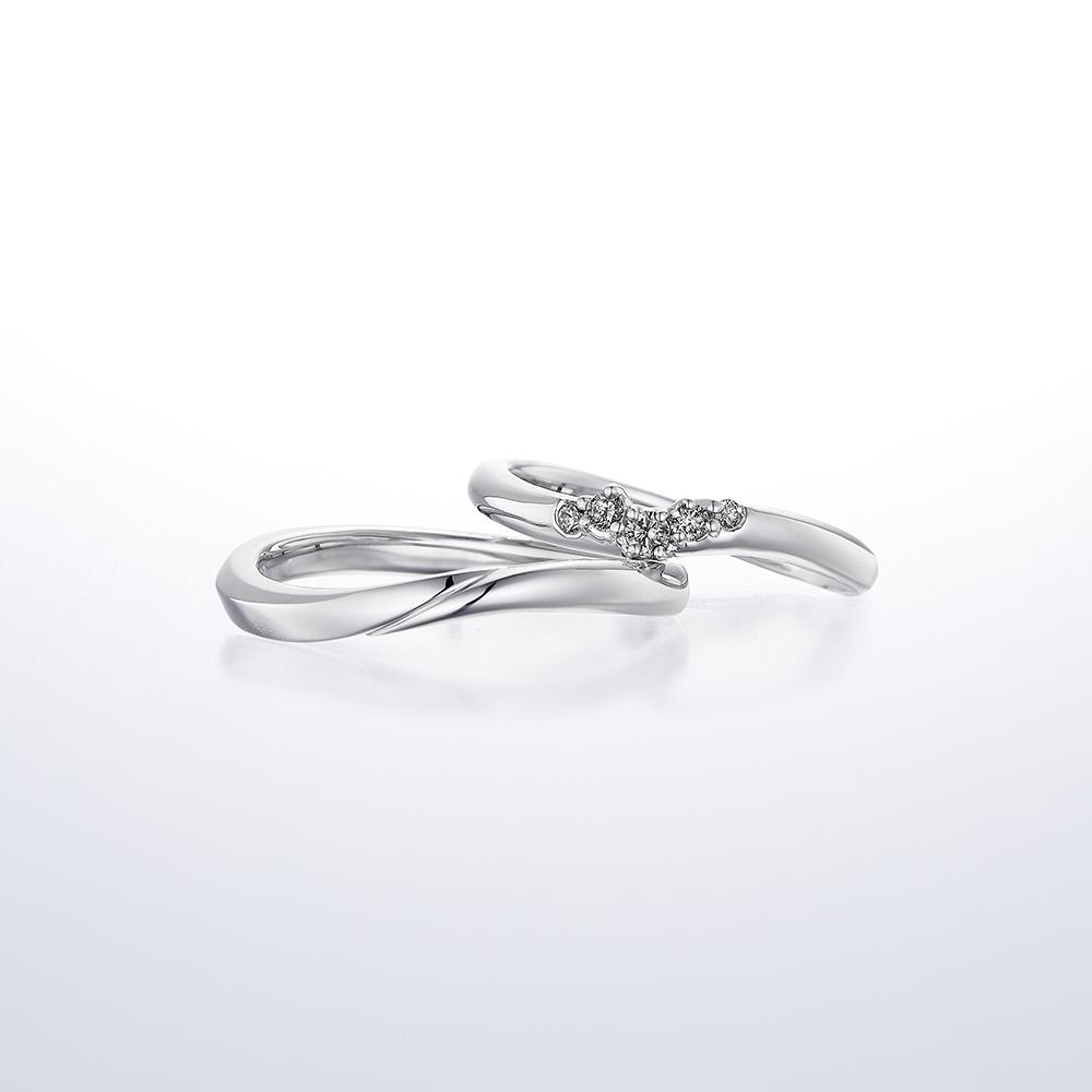 婚戒價格預算,3-5萬元 - A piece of love