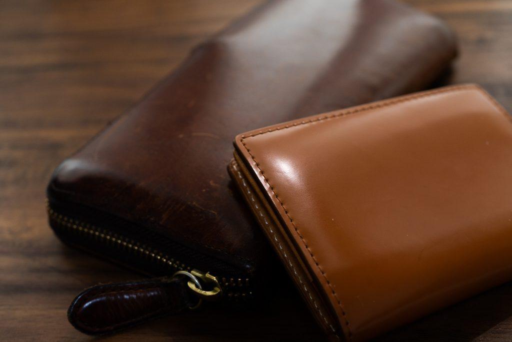 錢包是每天都會用到的實用物品。選擇實用性高的禮物,男友收到肯定會滿開心的。