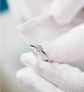 婚禮珠寶的售後服務