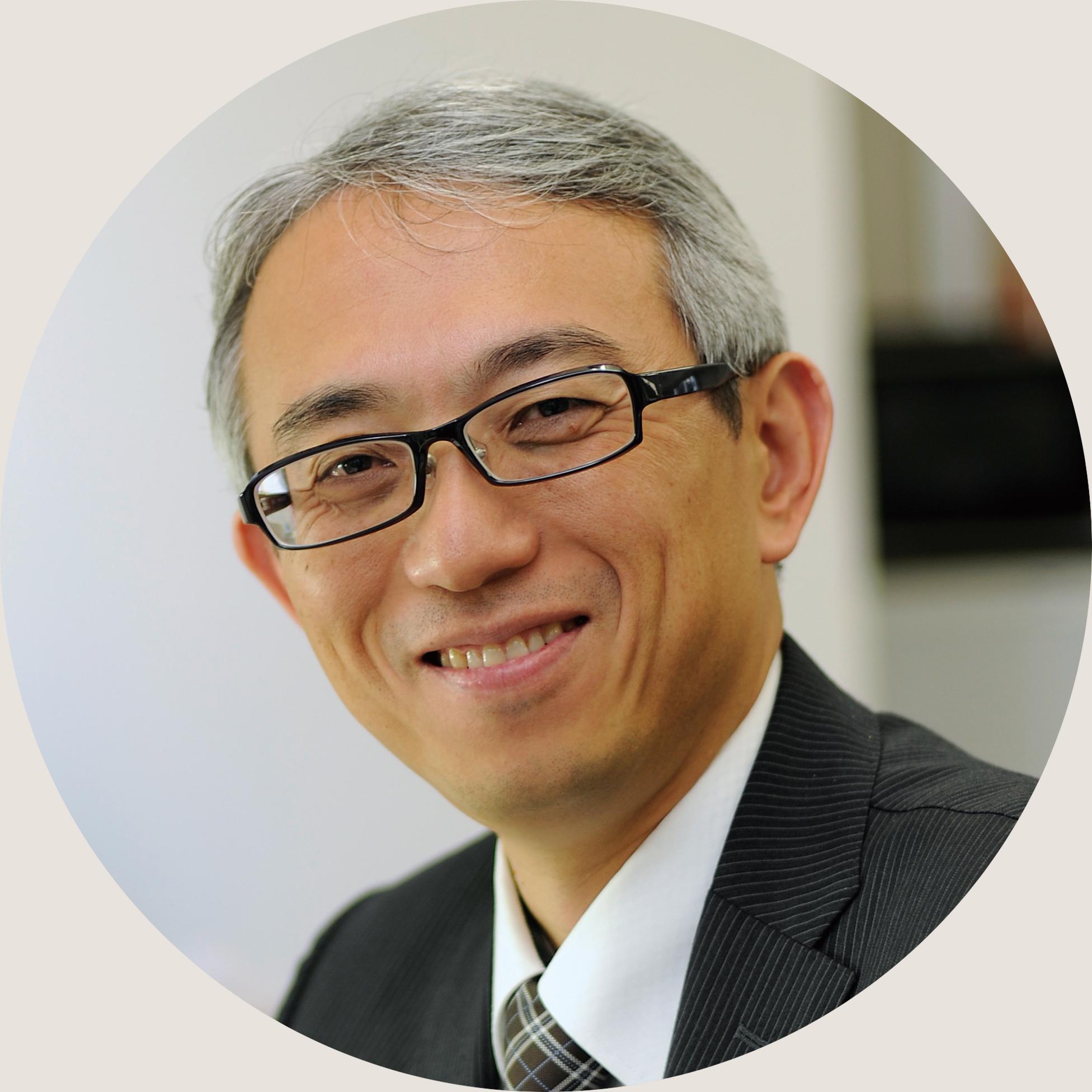 採購人員齋藤真言先生所敬佩的GINZA DIAMOND SHIRAISHI的專業是什麼?