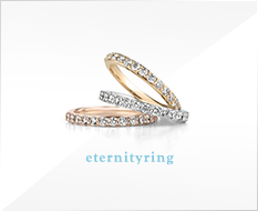eternity ring 永恆鑽戒