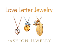 Love Letter Jewelry Fashion Jewelry