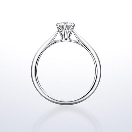 Saint glare 訂婚鑽戒
