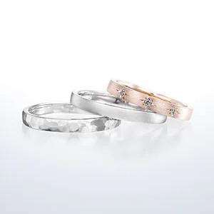 失敗しない結婚指輪・婚約指輪の選び方