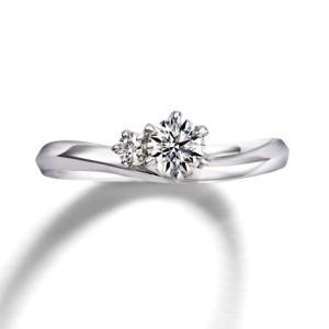 指輪のお手入れは素材に合わせた方法でのイメージ
